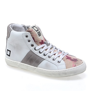 Date Ayakkabı Renkli